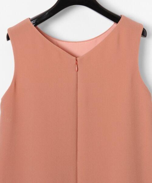 GRACE CONTINENTAL / グレースコンチネンタル ドレス | ヘムラインフレアワンピース | 詳細18