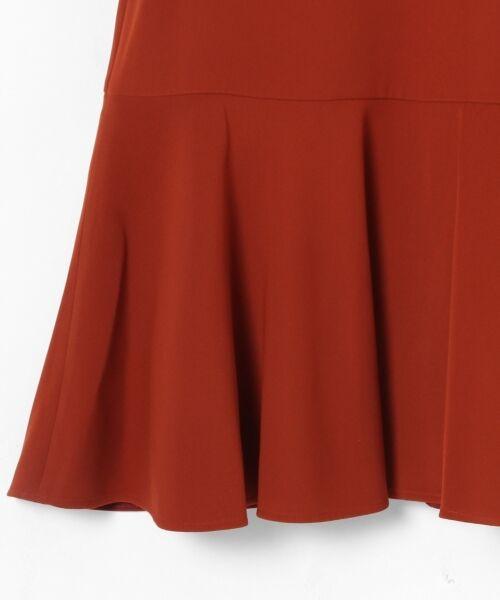 GRACE CONTINENTAL / グレースコンチネンタル ドレス | ビジューカラーワンピース | 詳細7
