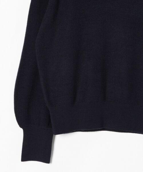 GRACE CONTINENTAL / グレースコンチネンタル ニット・セーター | サングラスレースニットトップ | 詳細5