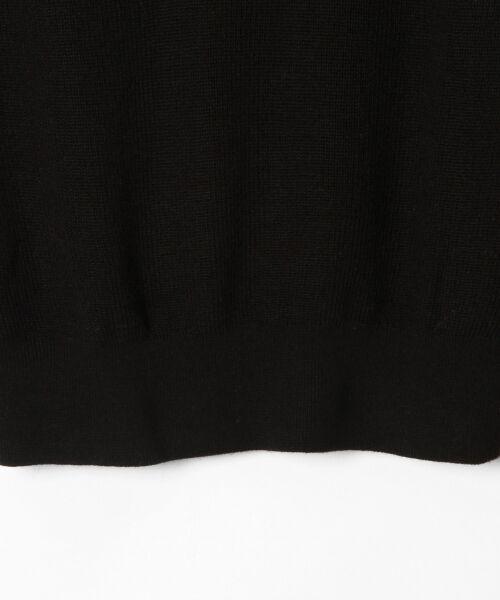 GRACE CONTINENTAL / グレースコンチネンタル ニット・セーター | サングラスレースニットトップ | 詳細17