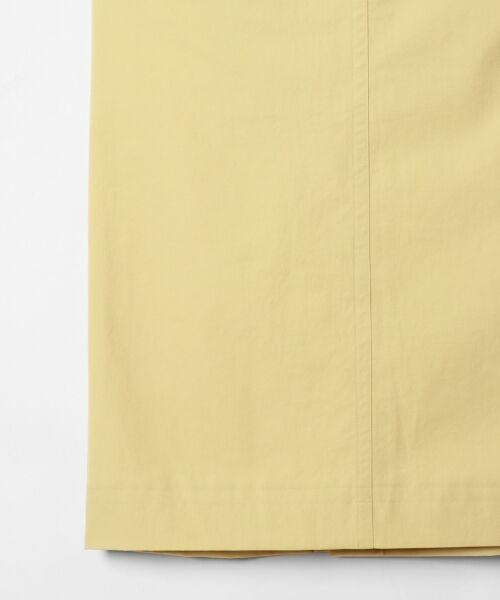 GRACE CONTINENTAL / グレースコンチネンタル ミニ・ひざ丈スカート | フロントポケットタイトスカート | 詳細6