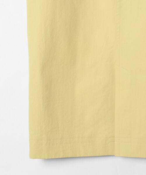 GRACE CONTINENTAL / グレースコンチネンタル ミニ・ひざ丈スカート   フロントポケットタイトスカート   詳細8
