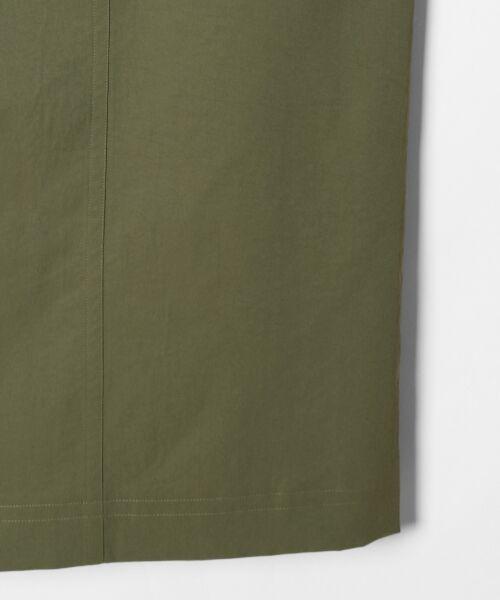 GRACE CONTINENTAL / グレースコンチネンタル ミニ・ひざ丈スカート | フロントポケットタイトスカート | 詳細11