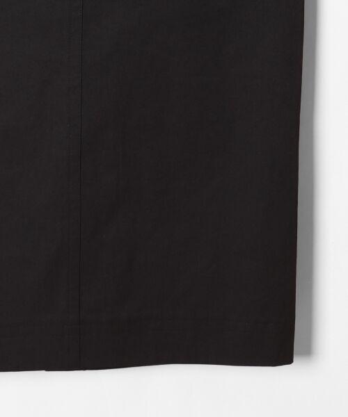 GRACE CONTINENTAL / グレースコンチネンタル ミニ・ひざ丈スカート   フロントポケットタイトスカート   詳細15