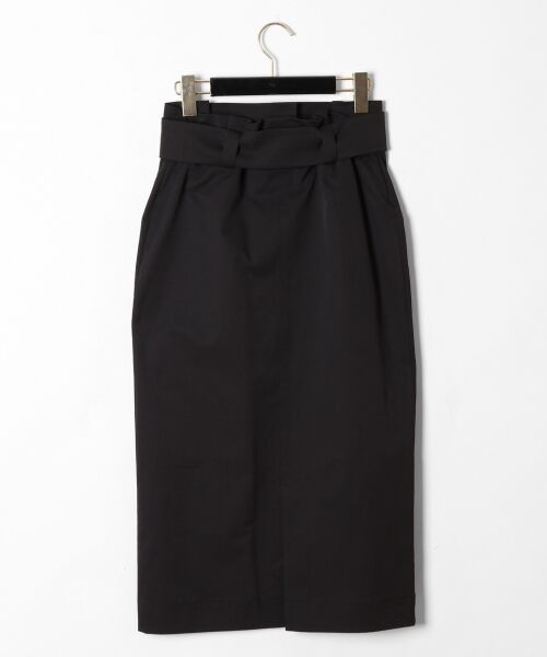 GRACE CONTINENTAL / グレースコンチネンタル ミニ・ひざ丈スカート | フロントポケットタイトスカート | 詳細16