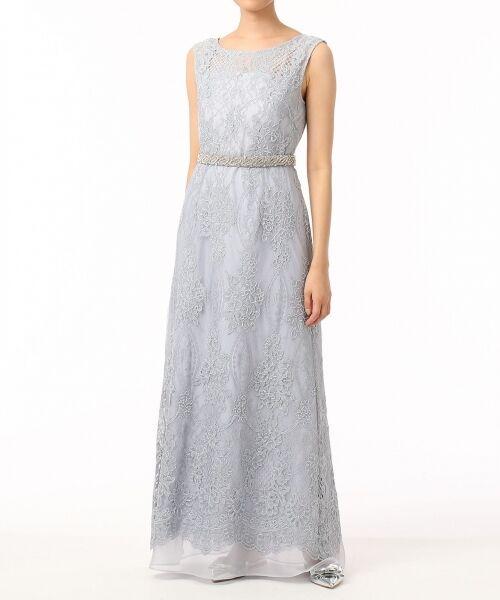 GRACE CONTINENTAL / グレースコンチネンタル ドレス | コードレースドレス | 詳細12