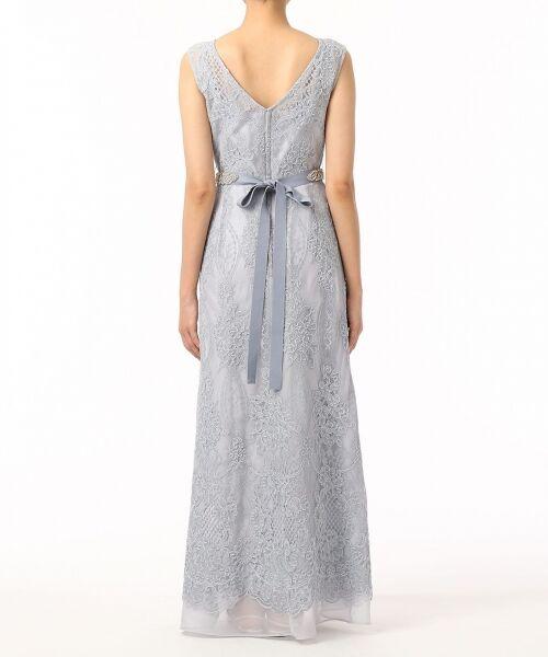GRACE CONTINENTAL / グレースコンチネンタル ドレス | コードレースドレス | 詳細14