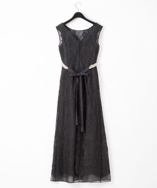 GRACE CONTINENTAL / グレースコンチネンタル ドレス | コードレースドレス | 詳細29