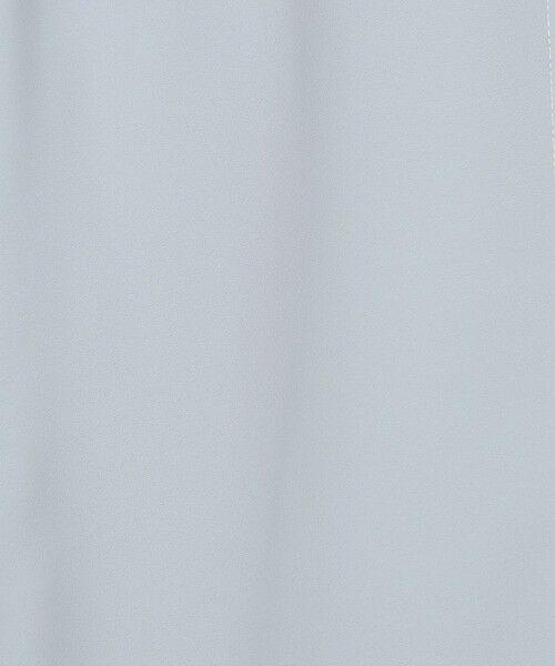 GRACE CONTINENTAL / グレースコンチネンタル その他パンツ   セミワイドイージーパンツ   詳細13