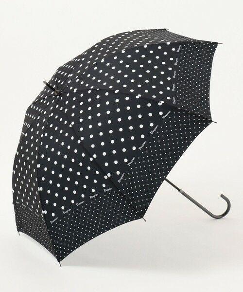 GRACE CONTINENTAL / グレースコンチネンタル 傘 | Umbrella-D(ブラック)
