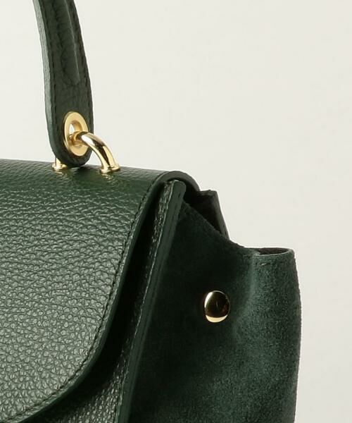 green label relaxing / グリーンレーベル リラクシング ショルダーバッグ | [別注]MARCO BIANCHINI RF フラップ2WAYバッグ S | 詳細15