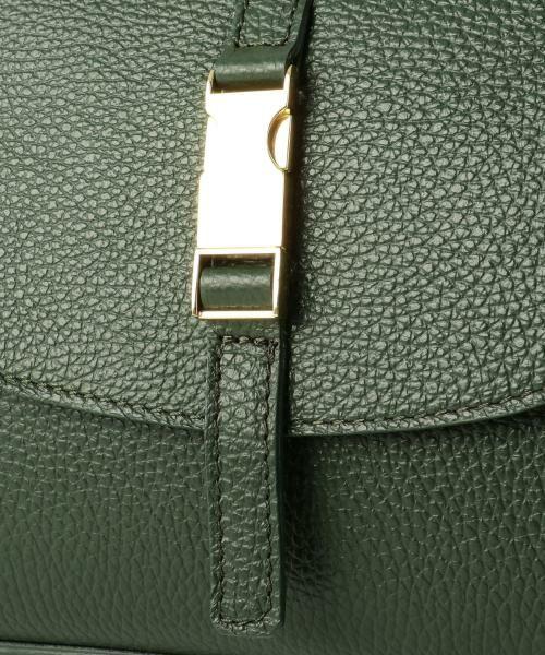 green label relaxing / グリーンレーベル リラクシング ショルダーバッグ | [別注]MARCO BIANCHINI RF フラップ2WAYバッグ S | 詳細16