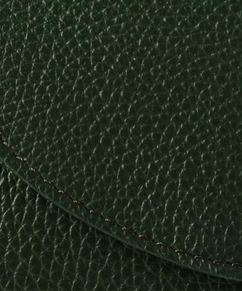 green label relaxing / グリーンレーベル リラクシング ショルダーバッグ | [別注]MARCO BIANCHINI RF フラップ2WAYバッグ S | 詳細17