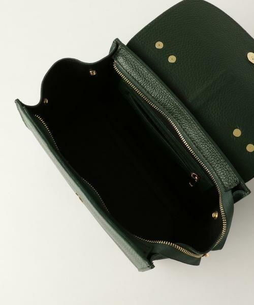 green label relaxing / グリーンレーベル リラクシング ショルダーバッグ | [別注]MARCO BIANCHINI RF フラップ2WAYバッグ S | 詳細18