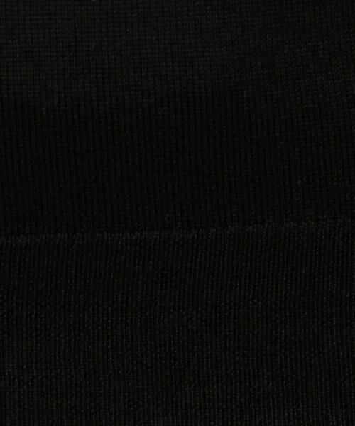 green label relaxing / グリーンレーベル リラクシング ニット・セーター   [手洗い可能] CR W タートルネック 12G ニット   詳細4