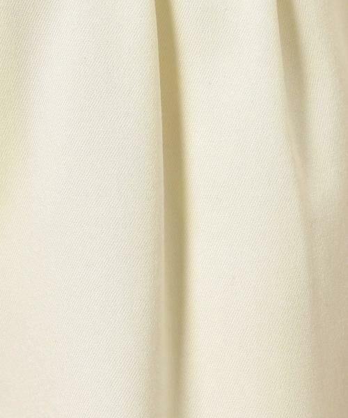 green label relaxing / グリーンレーベル リラクシング その他パンツ | ◆RF ブライトツイル リングベルト パンツ | 詳細2