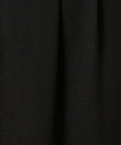 green label relaxing / グリーンレーベル リラクシング その他パンツ | ◆RF ブライトツイル リングベルト パンツ | 詳細11