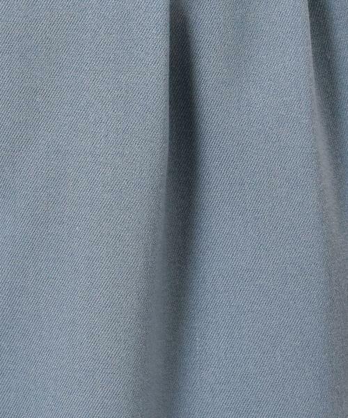green label relaxing / グリーンレーベル リラクシング その他パンツ | ◆RF ブライトツイル リングベルト パンツ | 詳細17