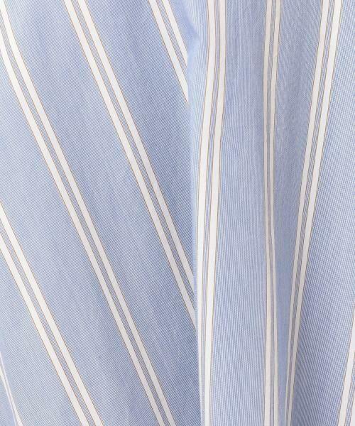 green label relaxing / グリーンレーベル リラクシング ミニ・ひざ丈スカート | NFC Cリヨセル サーキュラースカート | 詳細14