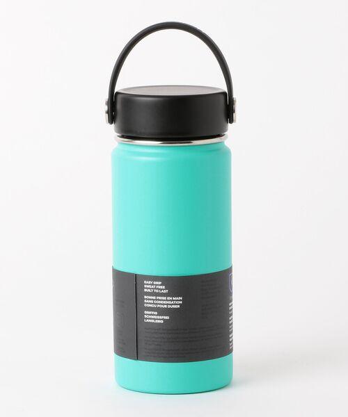 green label relaxing / グリーンレーベル リラクシング 食器 | [ハイドロフラスク] SC Hydro Flask49 16oz ワイド ステンレスボトル / 水筒 | 詳細1