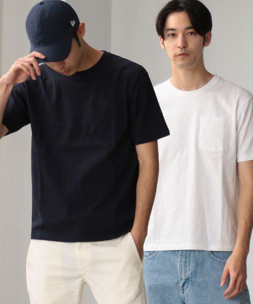 別注の<FRUIT OF THE LOOM>2枚組みTシャツが≪50%OFF≫にプライスダウン!