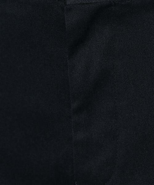 green label relaxing / グリーンレーベル リラクシング チノ・ワークパンツ | CM STRC チノ ユーティリティー テーパード パンツ 9分丈 | 詳細9