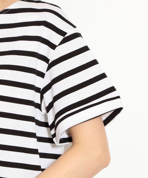 green label relaxing / グリーンレーベル リラクシング カットソー   SC バスクテンジク Tシャツ   詳細6