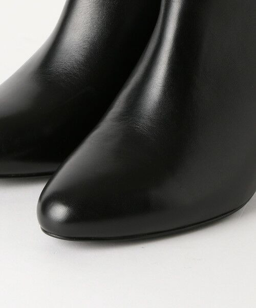 green label relaxing / グリーンレーベル リラクシング ブーツ(ロング丈) | KFC レザーショートブーツ(7cmヒール) | 詳細4