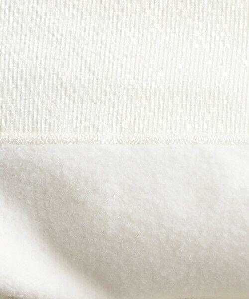 green label relaxing / グリーンレーベル リラクシング パーカー | NFC ウラケ フード パーカー | 詳細1