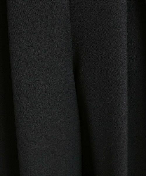 green label relaxing / グリーンレーベル リラクシング ショート・ハーフ・半端丈パンツ | CFC タック スカーチョ | 詳細10