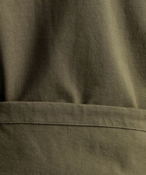 green label relaxing / グリーンレーベル リラクシング パーカー   SC フード  LS コーチジャケット   詳細11
