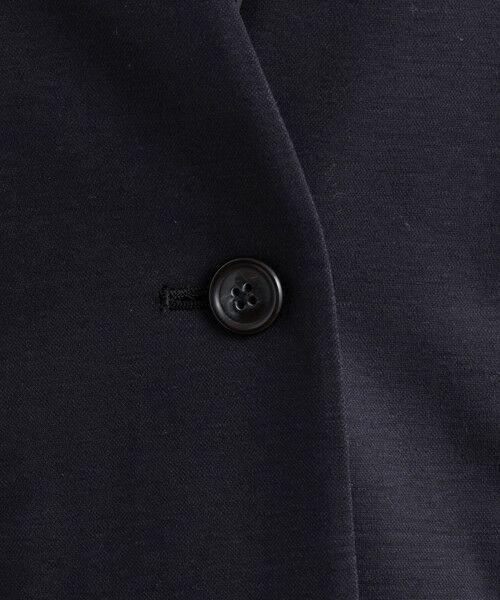 green label relaxing / グリーンレーベル リラクシング ノーカラージャケット   [洗濯可能] ◆D モクロディ ノーラペル ジャケット   詳細17
