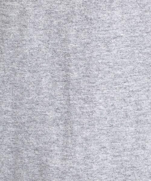 green label relaxing / グリーンレーベル リラクシング Tシャツ | [ナナナナイチエム] SC★771m 刺繍 ish-Tee / Tシャツ | 詳細8