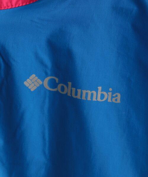 green label relaxing / グリーンレーベル リラクシング ポンチョ | ★Columbia(コロンビア)ポンチョ | 詳細10
