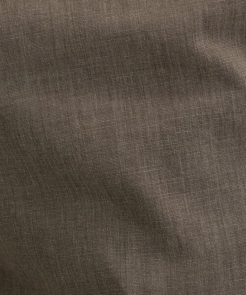 green label relaxing / グリーンレーベル リラクシング ショート・ハーフ・半端丈パンツ | SC◆ ドライラミーブレンド イージーショーツ<機能性生地 / 吸水速乾・ストレッチ> | 詳細11