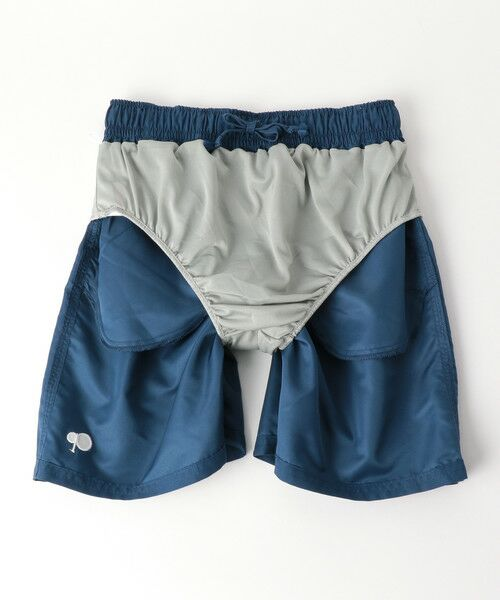 green label relaxing / グリーンレーベル リラクシング 水着・スイムグッズ | 〔WEB限定〕OCEAN PACIFIC ボードショーツ | 詳細5