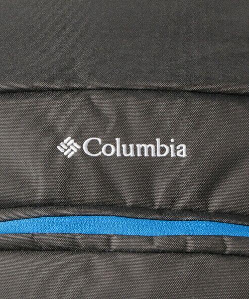 green label relaxing / グリーンレーベル リラクシング リュック・バックパック | ★Columbia(コロンビア)バックパック 42-50L | 詳細11