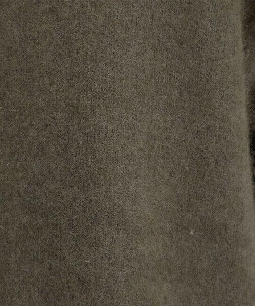 green label relaxing / グリーンレーベル リラクシング カーディガン・ボレロ | FFC ヘアリー ロング カーディガン ※ | 詳細13