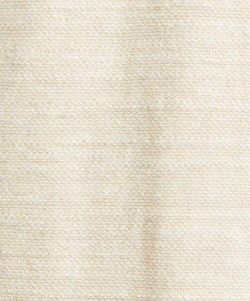 green label relaxing / グリーンレーベル リラクシング ニット・セーター | SC スラブCO ラグラン クルーネック ニット  | 詳細6