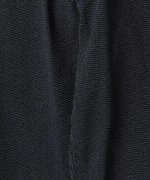 green label relaxing / グリーンレーベル リラクシング チノ・ワークパンツ | CM G/D カルゼアーバンスリム + パンツ #  | 詳細22