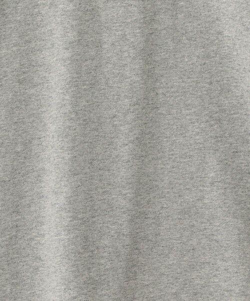 green label relaxing / グリーンレーベル リラクシング カットソー | 【ジュニア】〔別注〕CHAMPION(チャンピオン)リンガーショートスリーブTシャツ | 詳細5