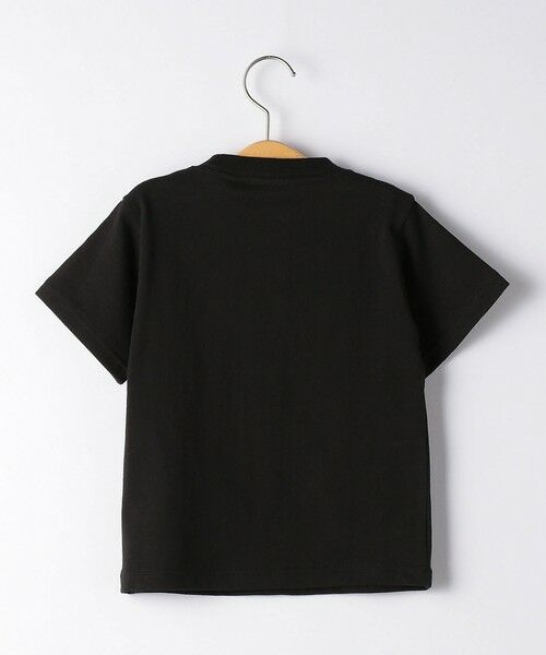 green label relaxing / グリーンレーベル リラクシング カットソー   【キッズ】〔別注〕grn outdoor ポケットT マスク付き   詳細10