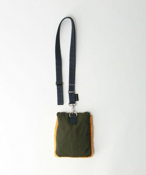 green label relaxing / グリーンレーベル リラクシング エコバッグ | [ ポーター ] PORTER BAGGER CVS BAG コンビニエンスストア エコバッグ | 詳細4