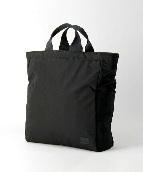 green label relaxing / グリーンレーベル リラクシング その他小物 | [ ポーター ] PORTER MOTION 2WAY TOTE BAG トートバッグ | 詳細1