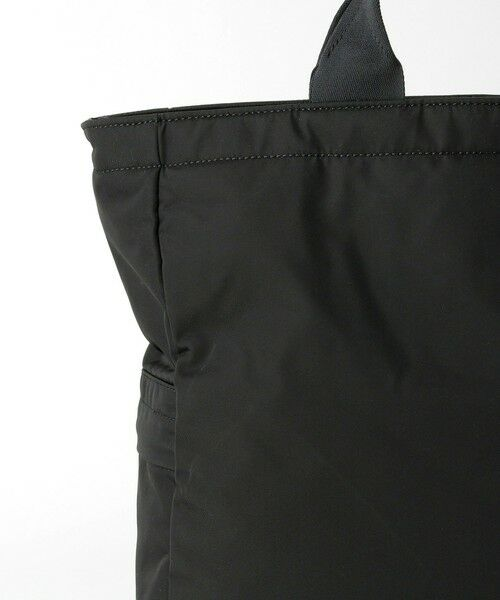 green label relaxing / グリーンレーベル リラクシング その他小物 | [ ポーター ] PORTER MOTION 2WAY TOTE BAG トートバッグ | 詳細6