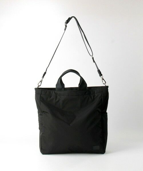 green label relaxing / グリーンレーベル リラクシング その他小物 | [ ポーター ] PORTER MOTION 2WAY TOTE BAG トートバッグ | 詳細9