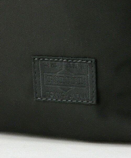 green label relaxing / グリーンレーベル リラクシング ショルダーバッグ | [ ポーター ] PORTER MOTION SHOULDER BAG ショルダーバッグ | 詳細10