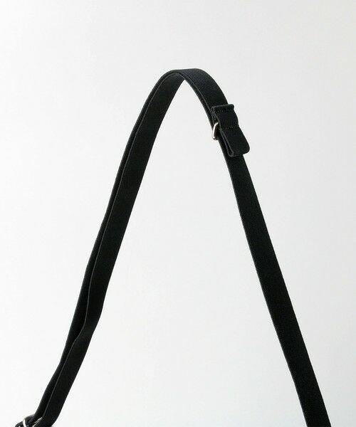 green label relaxing / グリーンレーベル リラクシング ショルダーバッグ | [ ポーター ] PORTER MOTION SHOULDER BAG ショルダーバッグ | 詳細5