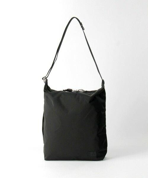 green label relaxing / グリーンレーベル リラクシング ショルダーバッグ | [ ポーター ] PORTER MOTION SHOULDER BAG ショルダーバッグ(BLACK)