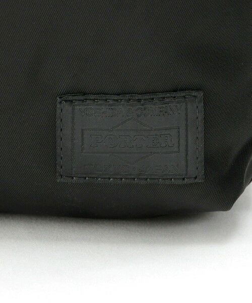 green label relaxing / グリーンレーベル リラクシング ショルダーバッグ | [ ポーター ] PORTER MOTION SHOULDER BAG ミニショルダーバッグ | 詳細10